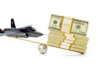 Il primo «F-35» all'Aerobase di Ghedi dà la scossa al mondo pacifista