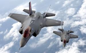 Gi F35 sono gli aerei destinati a trasportare le nuove armi nucleari