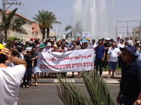 Ebrei e Arabi rifiutano di essere nemici