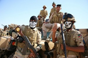 The conference will focus on what the international community can do to help Iraqi troops fight IS militant