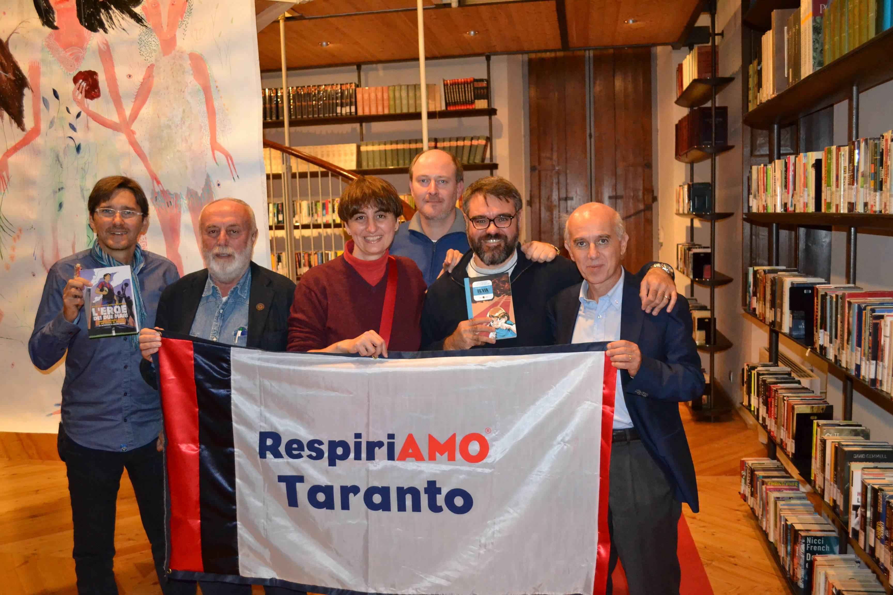 PeaceLink - Alessandro Marescotti e Laura Tussi intervistano Virginio Bettini