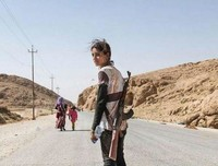 """La resistenza delle donne e degli uomini di Kobane nella """"guerra contro il terrore"""" 3.0"""