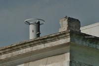Taranto, i dati delle deposizioni atmosferiche