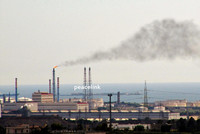 Eni: inquinanti nelle acque, informata la Procura di Taranto