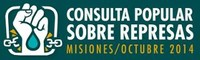 Consulta Popular sobre represas