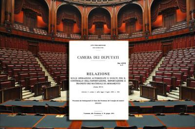 Discussione parlamentare 185