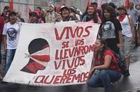 Il massacro di Ayotzinapa e le vene aperte del Messico