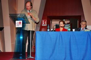 Intervento di Fabrizio Cracolici - Presidente A.N.P.I. Sezione di Nova Milanese (Monza e Brianza)