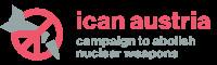 Logo ICAN Austria