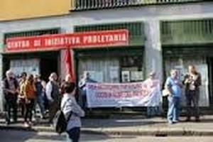 AMIANTO: PROCESSO BREDA/ANSALDO