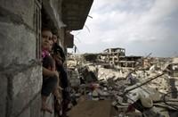 Quale ricostruzione a Gaza?