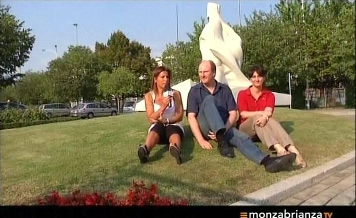 MONZABRIANZA TV - Trasmissione GENTE E PAESI, realizzata a Nova ...