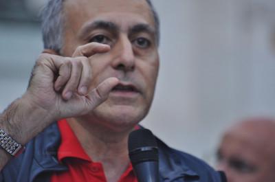 alessandro marescotti, presidente di peacelink