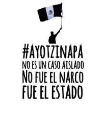 Massacro di Ayotzinapa: la guerra sporca dello Stato messicano