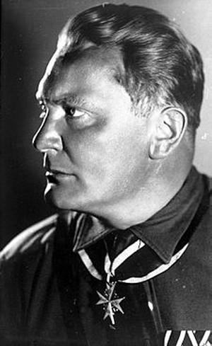 Hermann Wilhelm Göring (trascritto anche Goering)