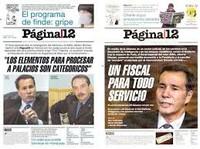 Argentina: l'omicidio del giudice Nisman irrompe sulle presidenziali di ottobre