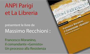Libro di Massimo Recchioni