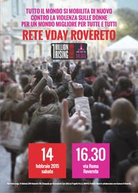 14 FEBBRAIO 2015_ROVERETO_Balliamo contro la violenza sulle donne