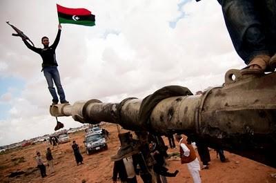 Libia venti di guerra