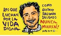 Messico: nuovo crimine contro un leader sociale