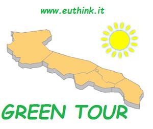 logo Green Tour febbraio 2015