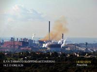 Ilva 2014: 263 tra eventi slopping ed altre emissioni. A Genova non era concesso.