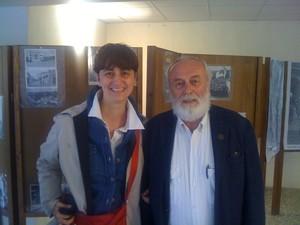 Virginio Bettini-docente di Analisi e Impatto Ambientale - IUAV, Venezia