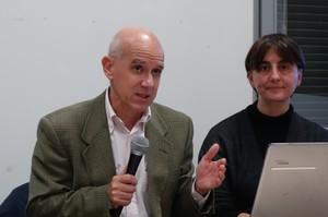 Vittorio Agnoletto da Tunisi - Social Forum