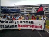 Panama: premiata la resistenza della comunità indigena Ngäbe Buglé