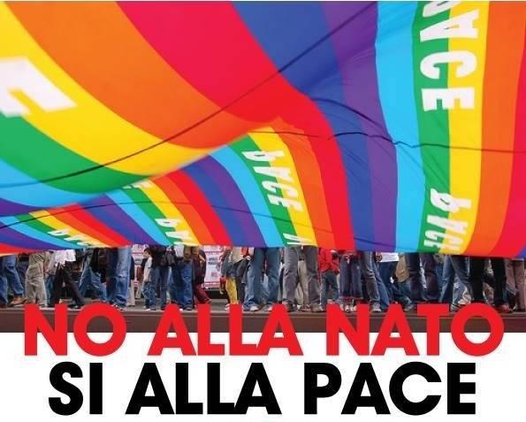 Manifesto dell'assemblea costitutiva del Gruppo della Svizzera Italiana del Movimento Svizzero per la Pace, sezione svizzera del Consiglio Mondiale per la Pace, tenutasi il 23 marzo 2014 a Bellinzona.