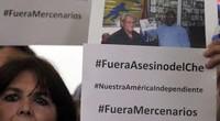 Cumbre de las Américas di Panama: l'inquietante presenza di Félix Rodríguez Mendigutía