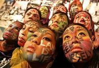 UNIMONDO - L'unità multiculturale