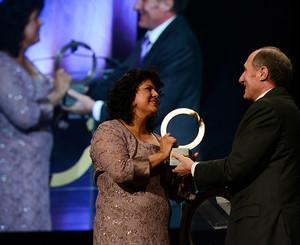 Foto Goldman Prize
