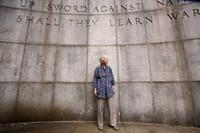 Sister Megan Rice, liberata dalla prigione, pensa a un maggiore impegno antinucleare