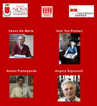 Le Città di Nova Milanese e Bolzano per la Memoria storica delle Deportazioni
