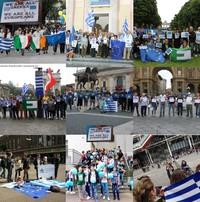 Dal NO greco la spinta per un'Europa federale e solidale