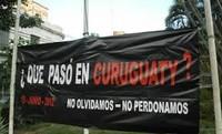 Paraguay: il 22 luglio nuovo processo per il massacro di Curuguaty
