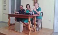 Xylella: Lettera di PeaceLink al nuovo Presidente della Regione