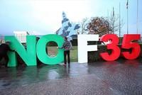 """Campagna NOF35: """"Basta balletto di dichiarazioni, Governo riferisca e Parlamento voti stop"""""""