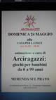 4 Arciragazzi 2015