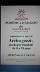 5 Arciragazzi 2015