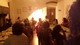 Cena d'autunno con la Malcercone Trio, ottobre 2014