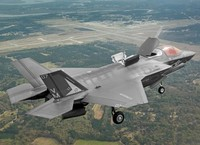 """F-35: """"Costerà quanto un F-22, sarà la fine del nostro potere militare"""""""