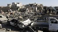 Negli attacchi in Yemen anche bombe italiane