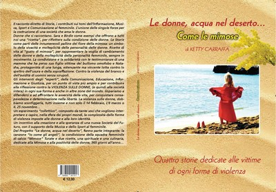Recensione all'ultimo Libro di Ketty Carraffa