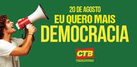 Brasile: in piazza per Dilma e per un'uscita a sinistra dalla crisi