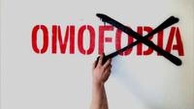 UNIMONDO - Contro il razzismo e l'omofobia