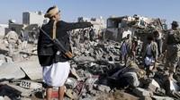 Conflitto in Yemen: l'Italia sospenda l'invio di bombe e sistemi militari alla coalizione guidata dall'Arabia Saudita