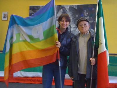 BRIANZA ANTIFASCISTA E ANTIRAZZISTA 1945-2015 presenta: FISCHIA IL VENTO - Festival delle culture antifasciste e antirazziste di Monza e Brianza