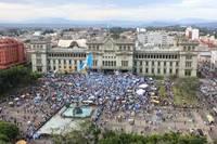 Guatemala: il paese nelle mani dei militari